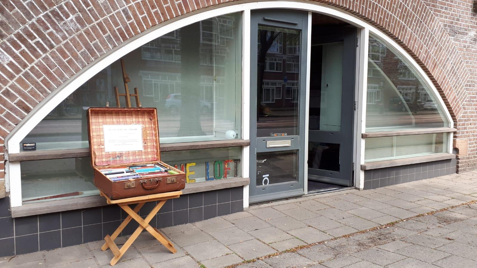 amsterdam-bogen